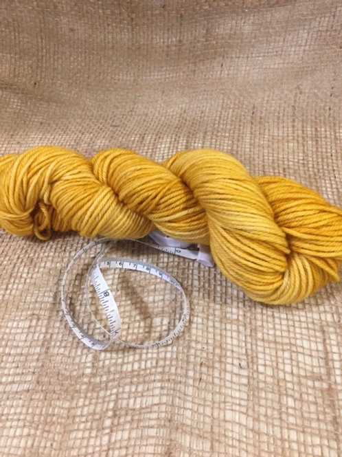 Woo-Worsted 210 Superwash - Sunflower