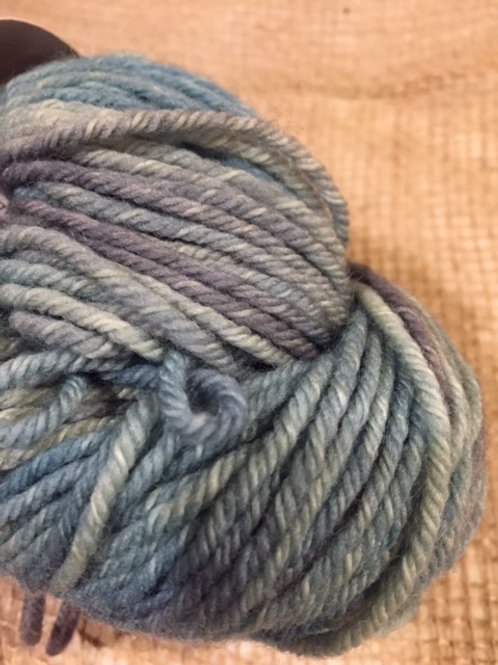 Woo-Worsted 210 Superwash - Succulent