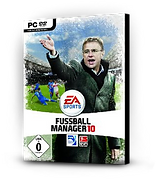 Fußball Manager 10
