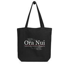 Ora Nui Eco Tote Bag