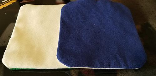 8 Unfilled Stop N Go Cornhole Bags,TOURNAMENT style PRO Bags - Pick 2 Colors