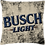 Thumbnail: Busch Light Beer RESIN filled Cornhole bags, Stop and Go Bag Set of (8)