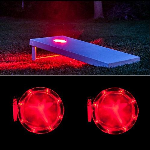 Standard RING LIGHT SET ( 2 Rings) Led Light Rings - FREE Shipping - BB