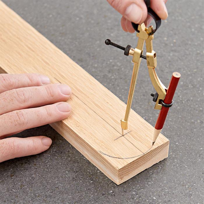 How to make cornhole legs, cornhole legs, cornhole board legs, cutting cornhole board legs, making cornhole boards