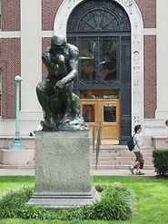 Columbia University, photo by Susan Matheson