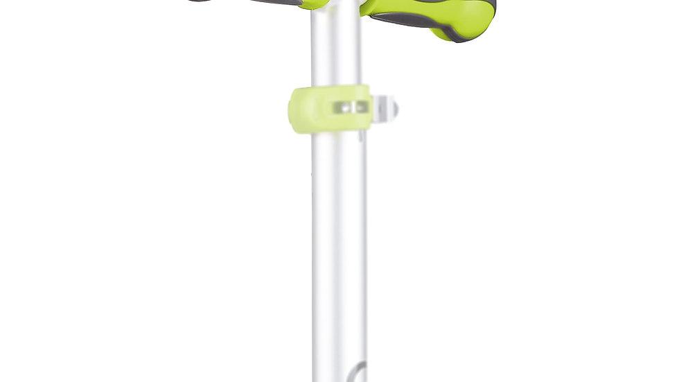 Double Color Handle grip (Green) -2pcs P#1000-106