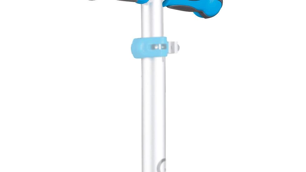 Double Color Handle grip (Navy BLUE) - 2 pcs P#1000-100