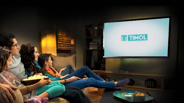 TV TIMOL