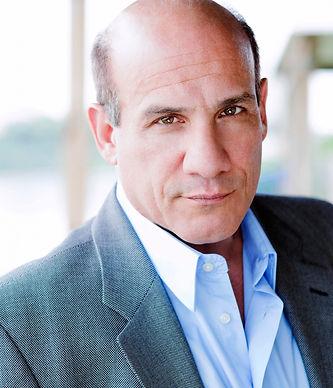 Paul Ben-Victor Actor Headshot NYC