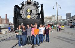 Union Station Field Trip