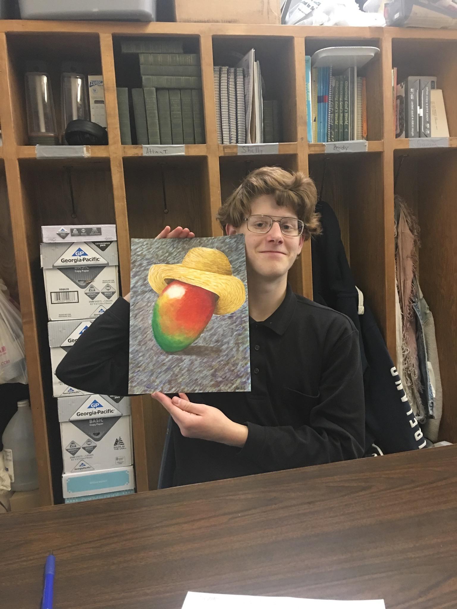Student's Art