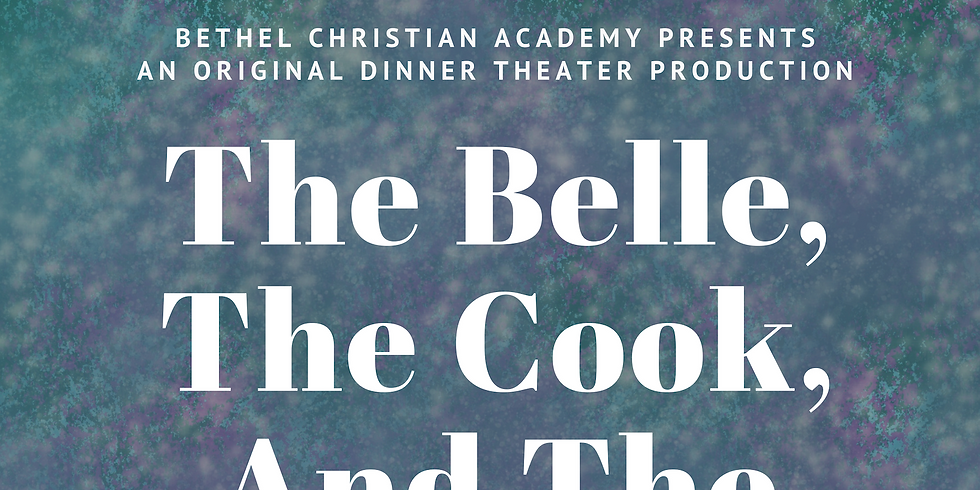 The Belle, The Cook & The Orphan