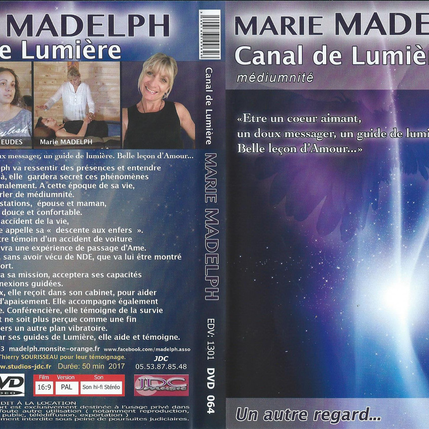 Marie Madelph documentaire