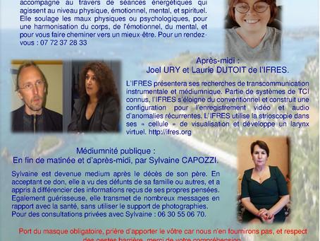 🥀🌹🌺🥀🌹🌺 Conférences du 13 Juin 2021🥀🌹🌺🥀🌹🌺