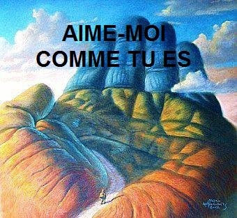 ¸.☆*´☽ Aime moi comme tu es (  ☆ ¸.☆*´☽  `★.¸¸¸.☆°´ ☼ ♪♫ -:¦:-☯¸.•*¸.☆*´☽☆ ☆*´☆*  ˑ☆*