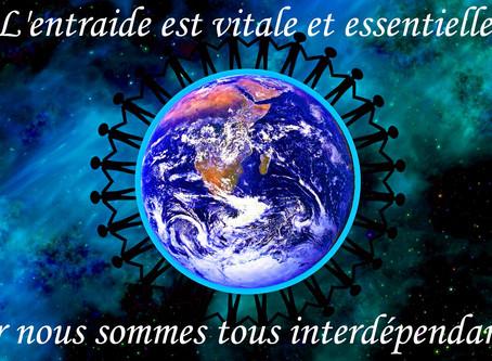❀☯♫❤Poèmes &T Textes Spirituels
