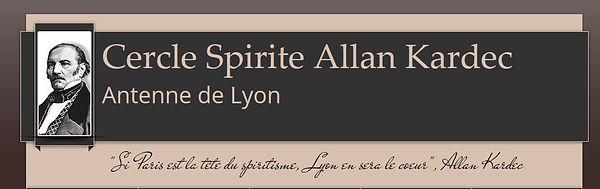 Cercle Spirite Allan Kardec