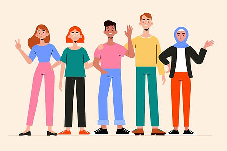 group-people-illustration-set_52683-3380