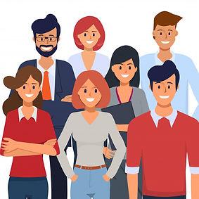 business-people-organization-office-free