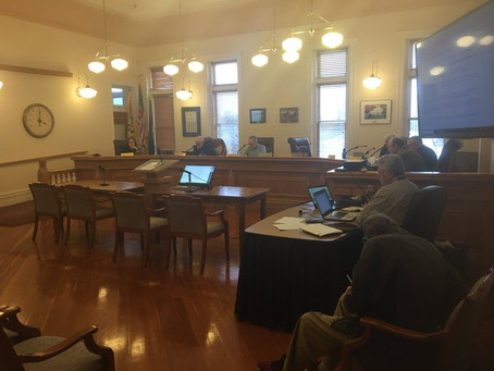 Summit County passes carbon pricing resolution!