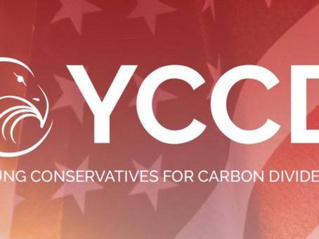 Young Conservatives for Carbon Dividends to present to the Clean Air Caucus of the Utah Legislature