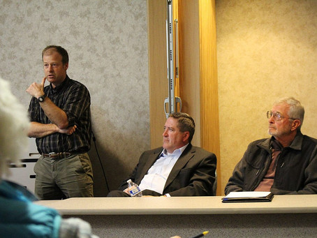Utah legislators attend CCL meetings