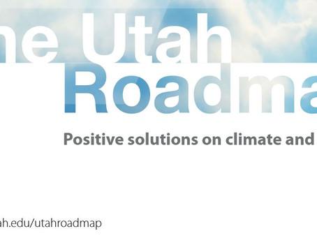 Utah Roadmap released!