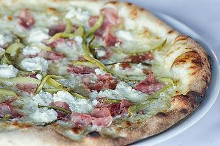 deep dish pizza bar маргарита