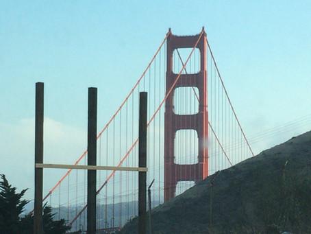 アメリカ西海岸出張その3 -San Francisco-