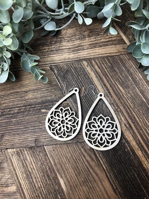 Zen Earring
