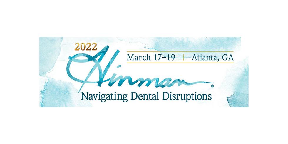 2022 Hinman Dental Meeting