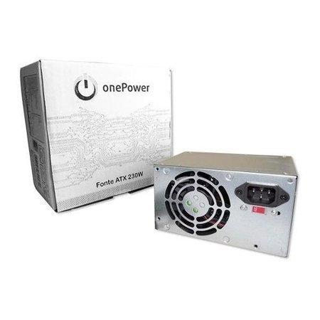 Fonte One Power PC ATX 230W MP230W