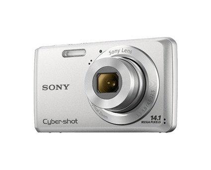 Câmera Digital Cyber-shot DSC-W520