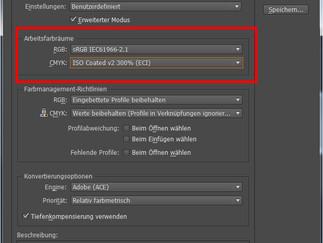 Tutorial: Druckfähiges PDF mit InDesign erstellen