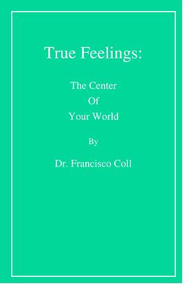 True Feelings : Center of Your World