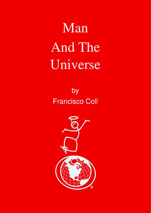 Man And The Universe eBook