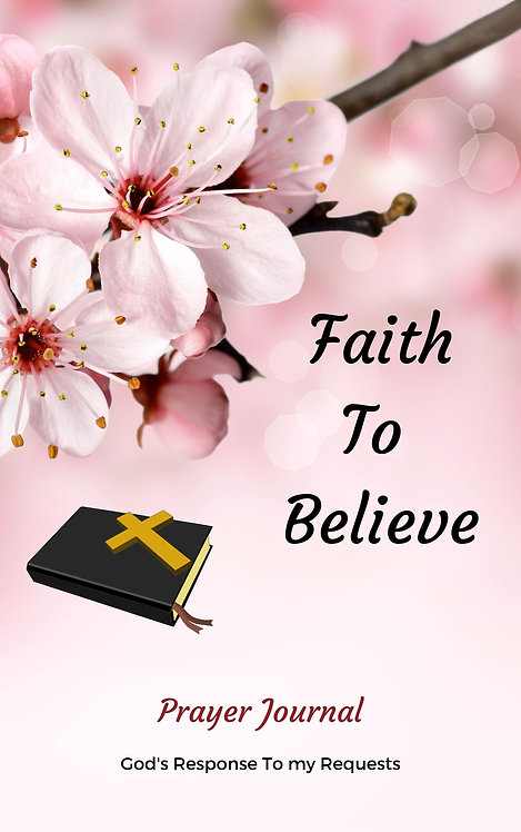 Faith To Believe