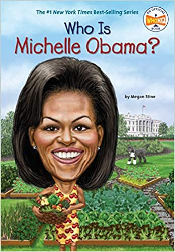 Who Is Michelle Obama?