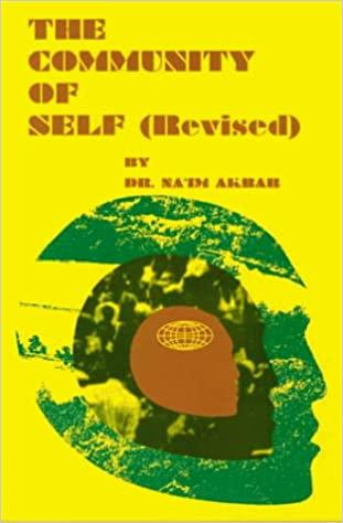 The Community of Self