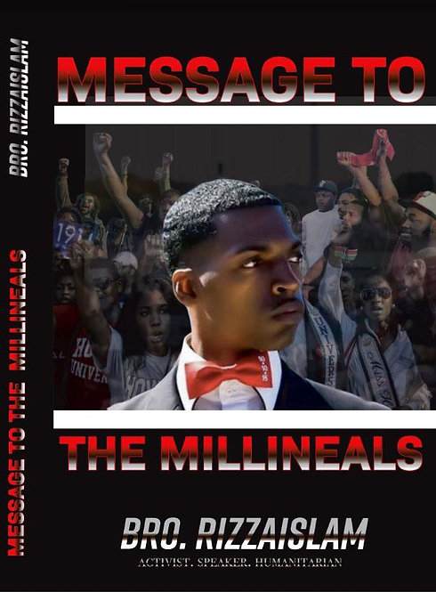 Message To The Millineals