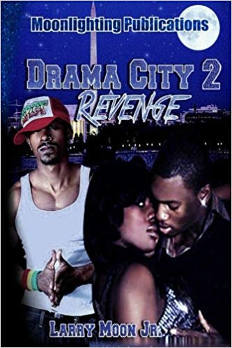 Drama City 2 Revenge