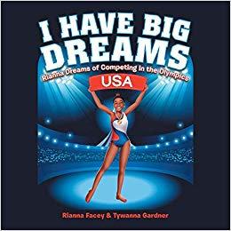I Have Big Dreams