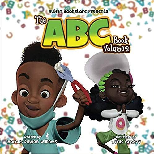 The ABC Book Volume 2