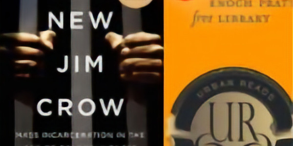 The New Jim Crown Book Discussion with Urban Reads & Enoch Pratt Library