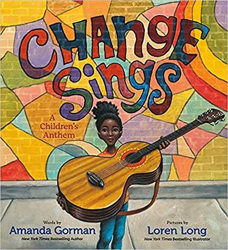Change Sings: A Children's Anthem
