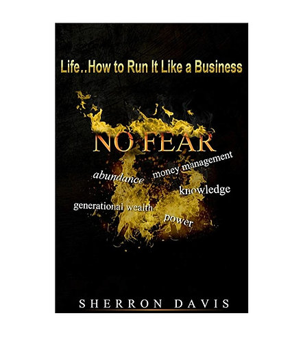 Life How To Run It Like A Business