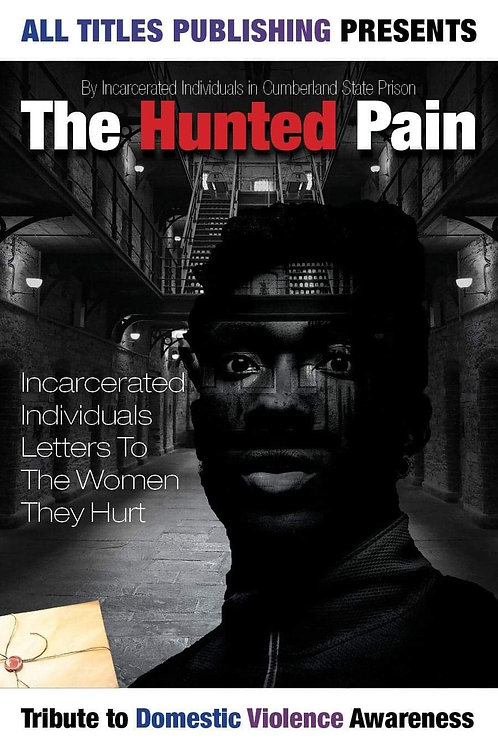 Pre-Order The Hunted Pain May 2021