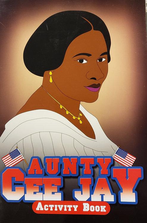Aunty Cee Jay