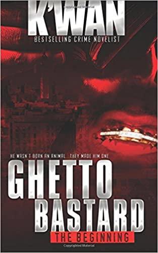 Ghetto Bastard: The Beginning: Animal Prequel