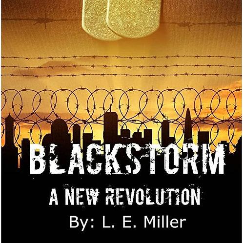 Blackstorm A New Revolution
